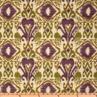 Richloom Solarium Outdoor Sumter Ikat Vineyard