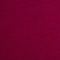 Telio Organic Cotton Stretch Jersey Knit Magenta
