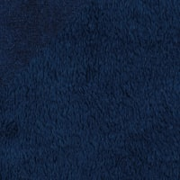 Shannon Minky Cuddle Fleece Navy