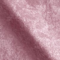 Stretch Panne Velvet Velour Pink