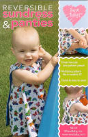 SewBaby! Reversible Sundress Pattern