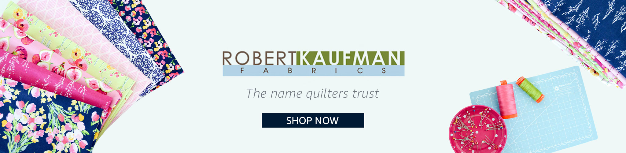 Robert Kaufman Quilting
