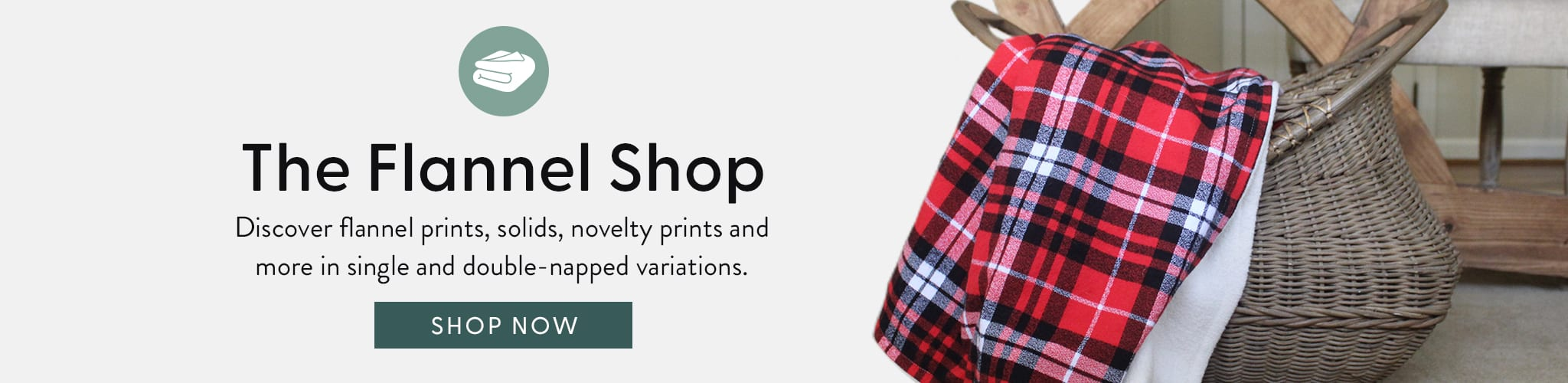 The Flannel Shop