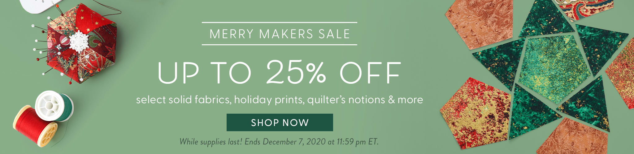 Merry Maker Sale