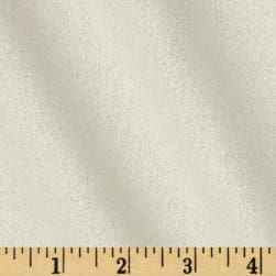 Tone On Tone Scrolls White/Ivory Fabric