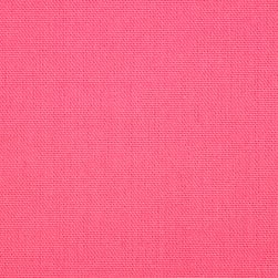 9.3 oz. Canvas Duck Snap Pink Fabric