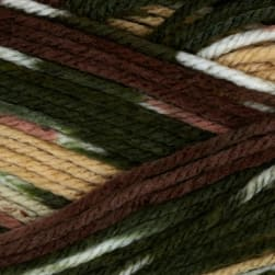 Deborah Norville Everyday Prints Yarn 16 Oak Moss
