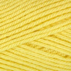 Deborah Norville Everyday Solid Yarn 03 Baby Yellow
