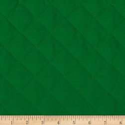 Double Sided Quilted Broadcloth Holly Fabric