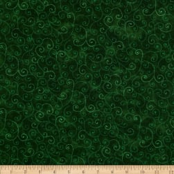 Moda Marble Swirls (9908-83) Real Green