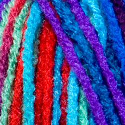 Red Heart Super Saver Yarn 906 Heartfelt