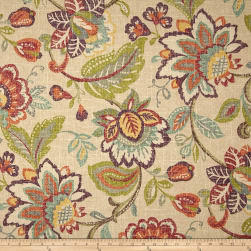 Richloom Castillo Julip Fabric