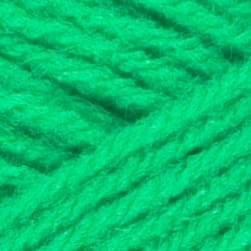 Red Heart Yarn Classic 676 Emerald Green