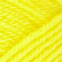 Red Heart Yarn Classic 230 Yellow