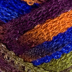 Red Heart Yarn Boutique Sashay 1950 Disco