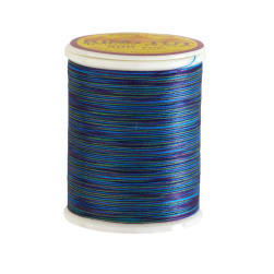 Superior King Tut Cotton Quilting Thread 3-ply 40wt 500yds Arabian Nights