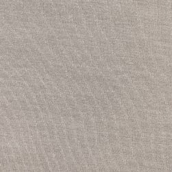 Telio Stretch Bamboo Rayon Jersey Knit Neutral Fabric
