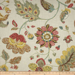 Robert Allen @ Home Spring Mix Spring Fabric