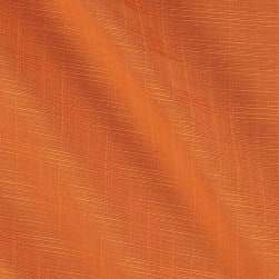 Tempo Indoor/Outdoor Sunsetter Sunset Orange Fabric