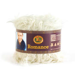 Lion Brand Romance Yarn Antique Lace