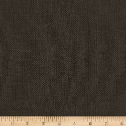 Eroica Metro Linen Look Upholstery Fabric Graphite