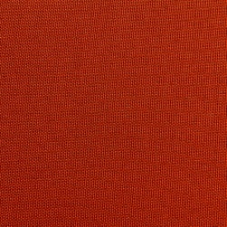 Premier Prints Outdoor Dyed Solid Orange Fabric