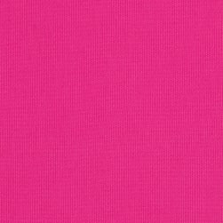 Pima Cotton Wale Pique Candy Pink Fabric