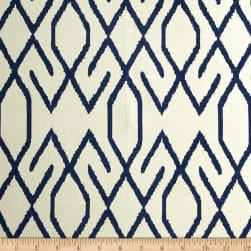 Lacefield Zoe Blend Navy Fabric