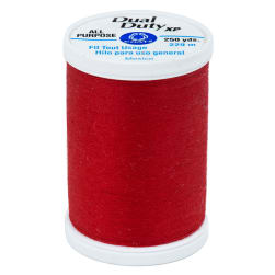 Coats & Clark Dual Duty XP 250yd Candy