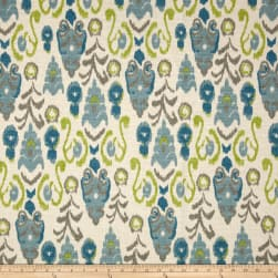 Premier Prints Neda Birch Frost Fabric