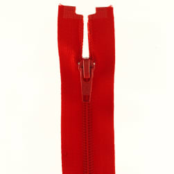 Coats & Clark Coil Separating Zipper 14'' Atom Red