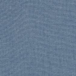 Kaufman Interweave Chambray Denim Fabric