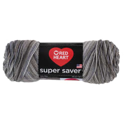Red Heart Super Saver Dove Yarn