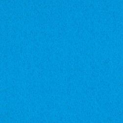 "Rainbow Classic Felt 72"" Craft Felt Brillant Blue"