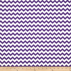 Chevron Purple