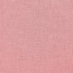 Kaufman Brussels Washer Linen Blend Blush Fabric