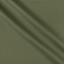 Kaufman Brussels Washer Linen Blend O.D. Green Fabric