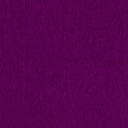 Kaufman Flannel Solid Plum Fabric
