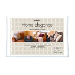 "Fairfield Home Elegance  Pillow 12"" x 16"""
