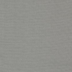 Kona Cotton Pewter Fabric
