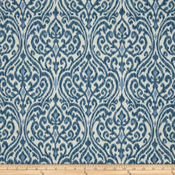 Waverly Srilanka Indigo Fabric