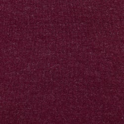Telio Ibiza Stretch Jersey Knit Plum Fabric
