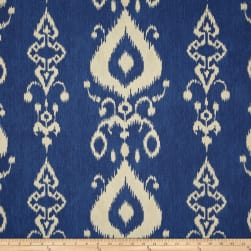 Swavelle/Mill Creek Tullahoma Ikat Bay Fabric