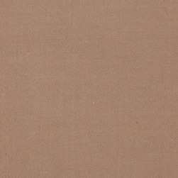 Poly/Cotton Twill Khaki Fabric