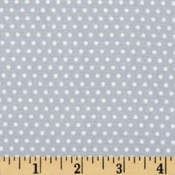 Spot On Pindot Shadow Fabric