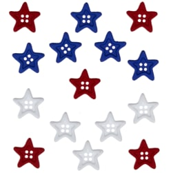 Dress It Up Embellishment Buttons  Usa Forever