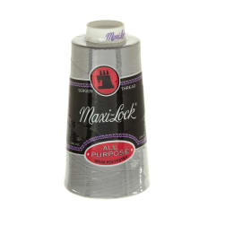 Maxi-Lock Cone Thread Light Grey
