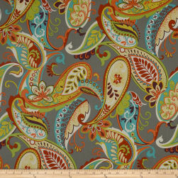 Covington Whimsy Mardi Gras Fabric