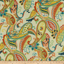Covington Whimsy Multi Fabric