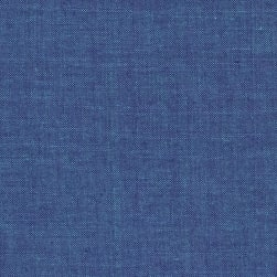 Andover Chambray Ocean Fabric